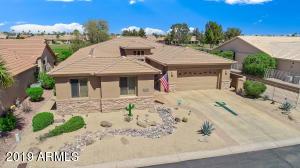 9246 E CEDAR WAXWING Drive, Sun Lakes, AZ 85248