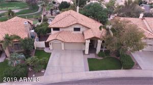 1655 W HONEYSUCKLE Lane, Chandler, AZ 85248