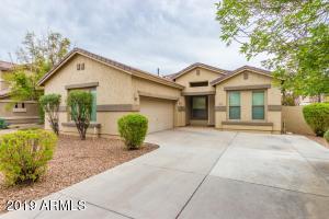 281 W FLAMINGO Drive, Chandler, AZ 85286
