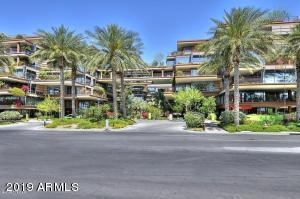 Property for sale at 7137 E Rancho Vista Drive Unit: 2010, Scottsdale,  Arizona 85251