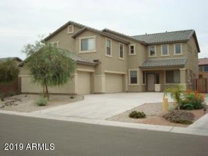 108 W CASTLE ROCK Road, San Tan Valley, AZ 85143