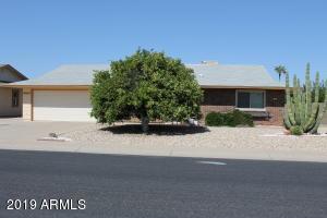 9810 W FORRESTER Drive, Sun City, AZ 85351