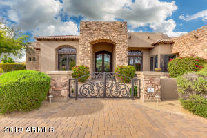 13312 E COCHISE Road, Scottsdale, AZ 85259