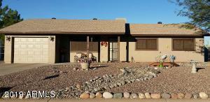 518 S SILVER Drive, Apache Junction, AZ 85120