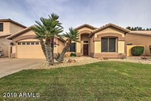 739 N OCOTILLO Lane, Gilbert, AZ 85233
