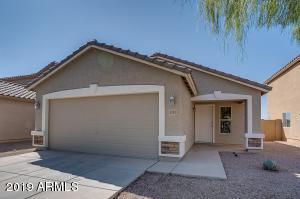 3781 E SIERRITA Road, San Tan Valley, AZ 85143