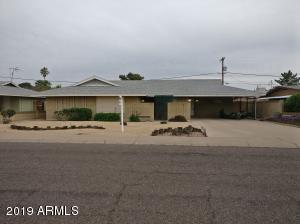 3733 W OCOTILLO Road, Phoenix, AZ 85019