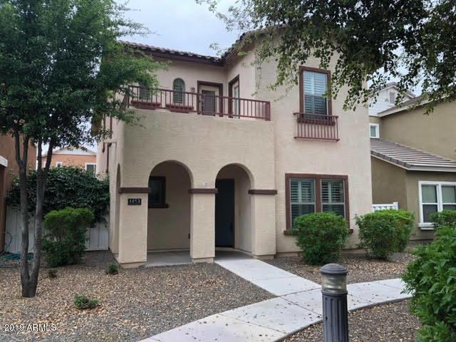 Photo of 1453 S Kadota Drive, Gilbert, AZ 85296