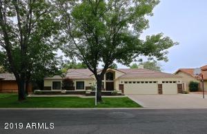 8510 S GRANDVIEW Avenue, Tempe, AZ 85284