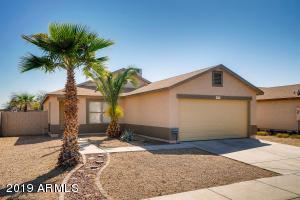 11517 W CORRINE Drive, El Mirage, AZ 85335