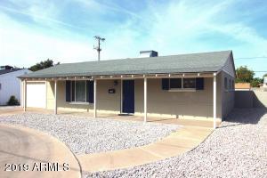 5734 N 12TH Street, Phoenix, AZ 85014