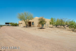 29704 N 208TH Lane, Wittmann, AZ 85361