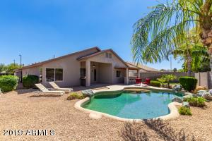 2242 S NIELSON Street, Gilbert, AZ 85295
