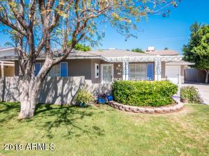 812 W EARLL Drive, Phoenix, AZ 85013