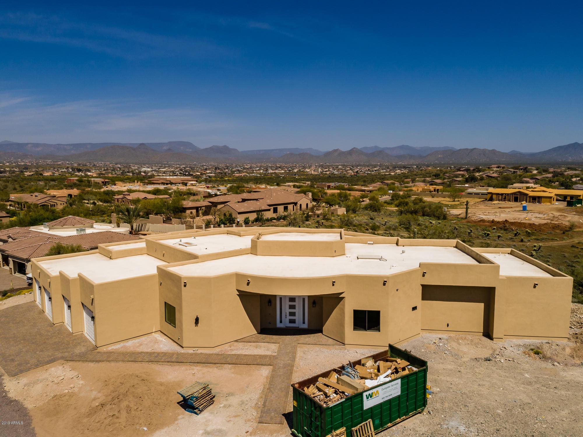 33815 N 3RD Drive, Phoenix North, Arizona