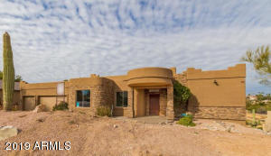 16838 E JACKLIN Drive, Fountain Hills, AZ 85268