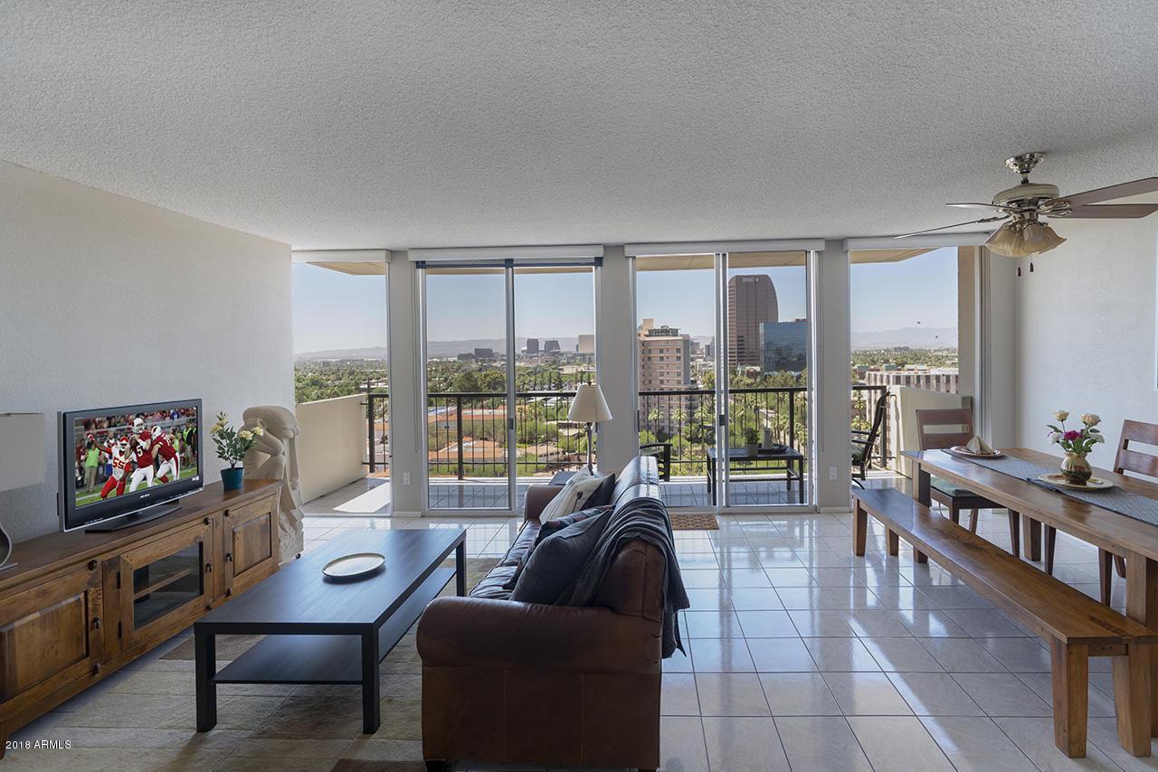Photo of 2323 N CENTRAL Avenue #1202, Phoenix, AZ 85004