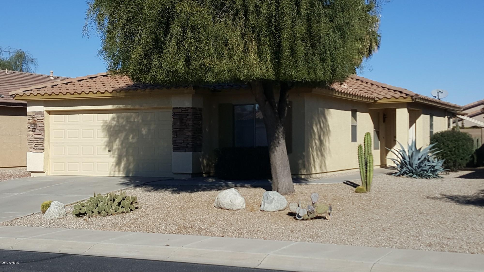 43694 W BEDFORD Drive Maricopa AZ 85138