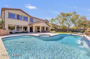 2540 E COCONINO Drive, Chandler, AZ 85249