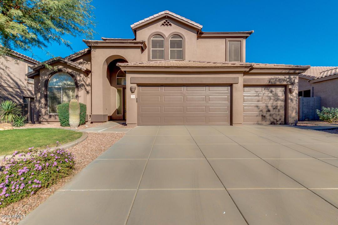 Photo of 3060 N RIDGECREST -- #78, Mesa, AZ 85207