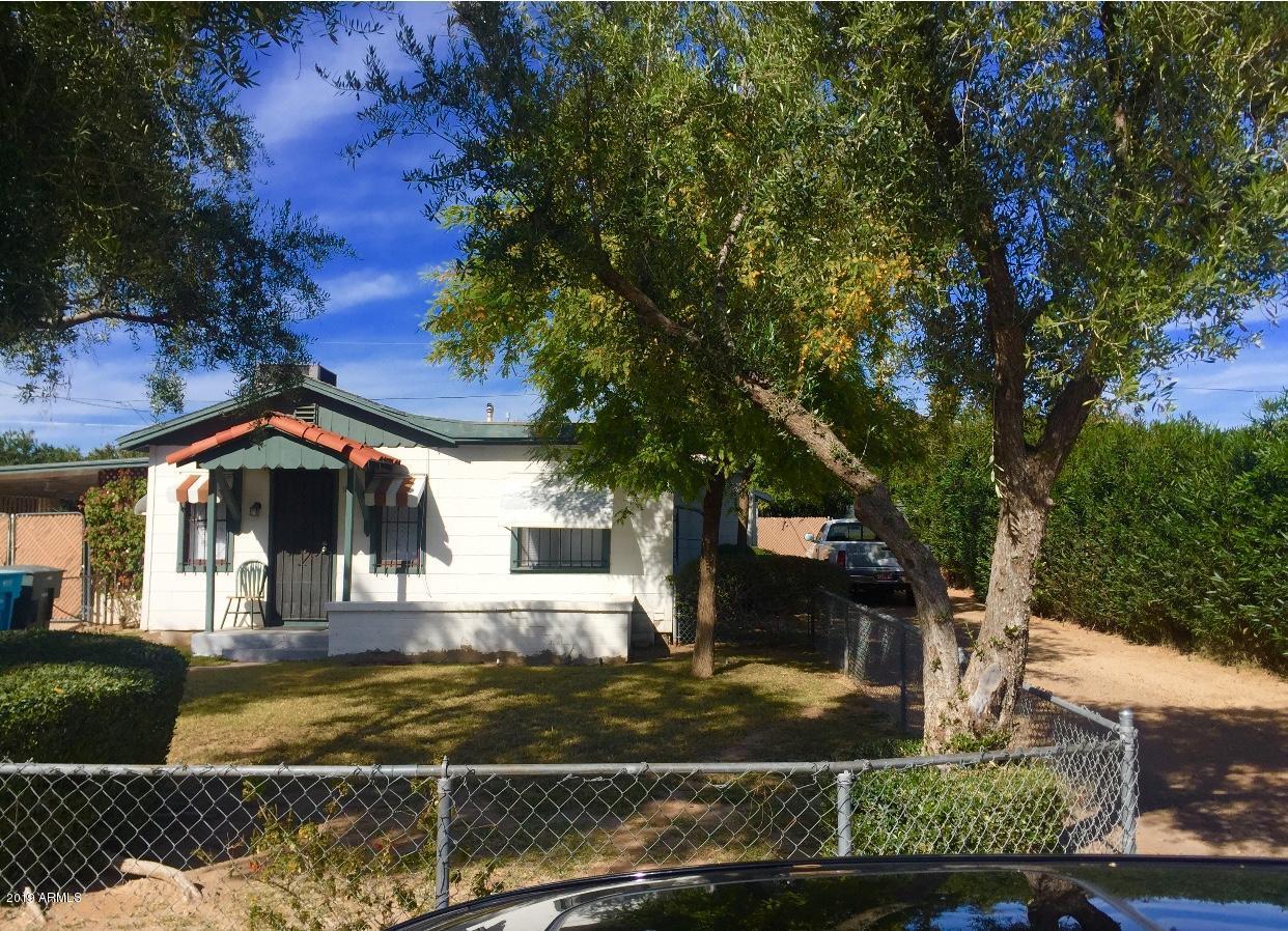 Photo of 1318 W MOUNTAIN VIEW Road, Phoenix, AZ 85021