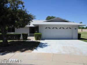 10418 W CAMPANA Drive, Sun City, AZ 85351