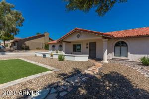 14805 N CALIENTE Drive, Fountain Hills, AZ 85268