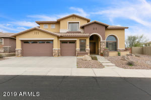 2827 W ADVENTURE Drive, Anthem, AZ 85086