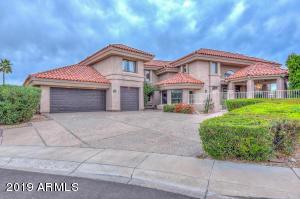 5898 W DEL LAGO Circle, Glendale, AZ 85308