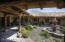 All Of The Rooms In The Main House Open To This Secluded Courtyard.