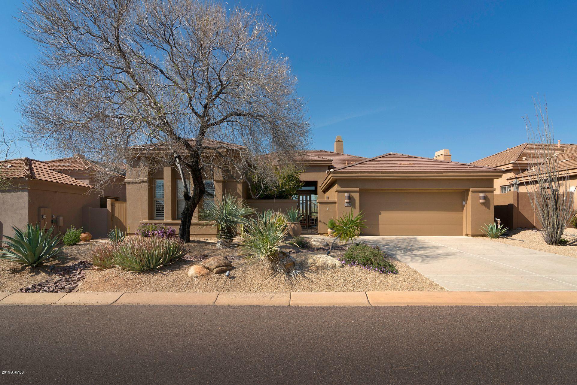 Photo of 9354 E Wagon Circle, Scottsdale, AZ 85262