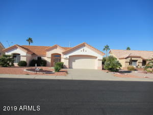 14944 W YOSEMITE Drive, Sun City West, AZ 85375
