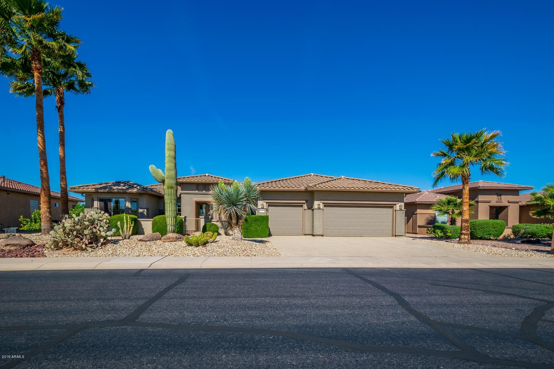 20242 N CACTUS GARDEN Trail, Surprise, Arizona