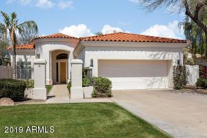 7652 E Sierra Vista Drive, Scottsdale, AZ 85250