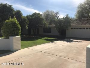 4222 N PARADISE Way, Scottsdale, AZ 85251