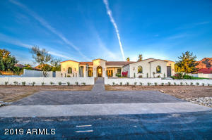 Property for sale at 6601 N Mountain View Drive, Paradise Valley,  Arizona 85253