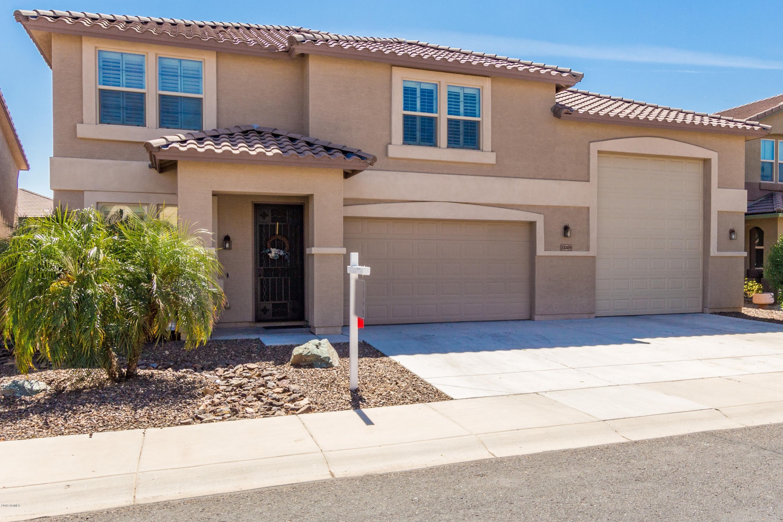 Photo of 12209 W PLANADA Lane, Sun City, AZ 85373