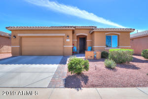 20098 N BROOK Lane, Maricopa, AZ 85138