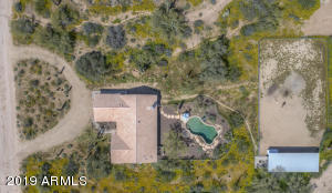 31643 N 64TH Street, Cave Creek, AZ 85331