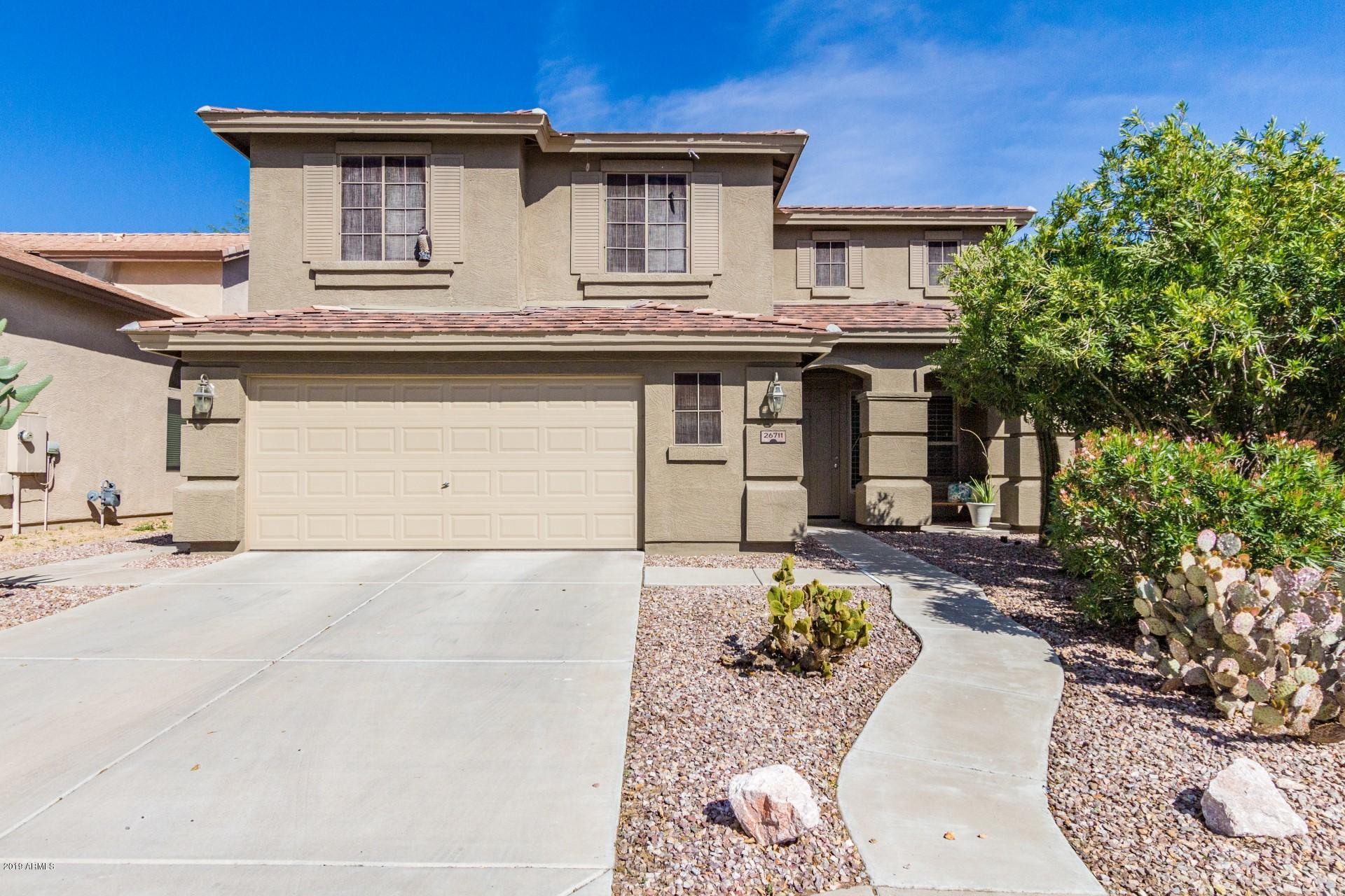 Photo of 26711 N 21ST Drive, Phoenix, AZ 85085