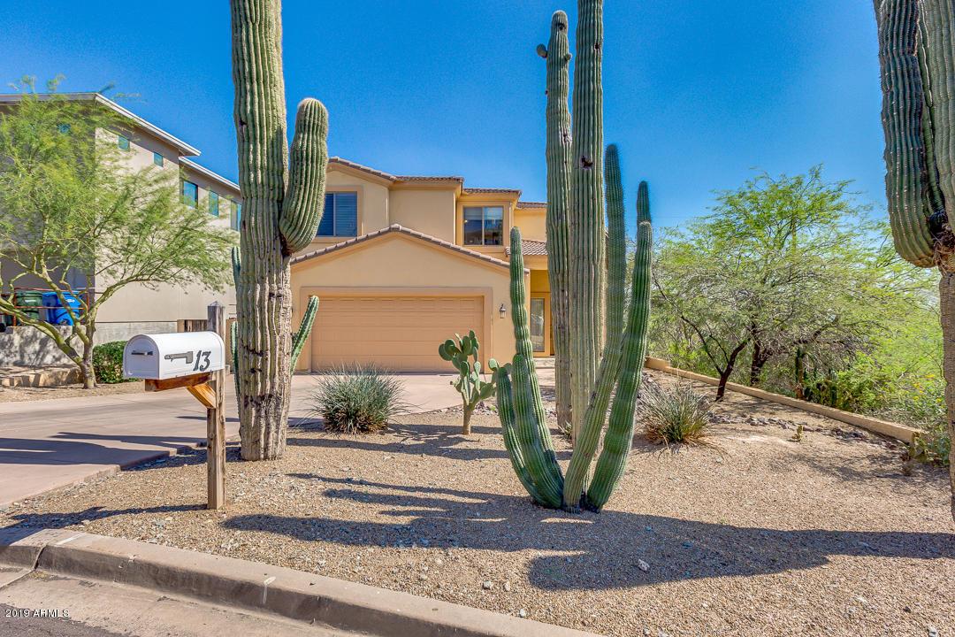 Photo of 13 E FOOTHILL Drive, Phoenix, AZ 85020
