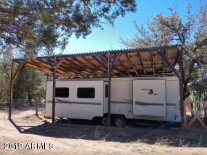 139 N Rifle Barrel Road, 39, Young, AZ 85554