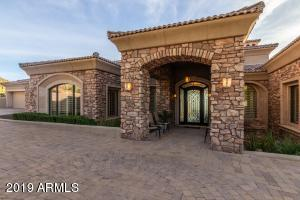 8421 E VALLEY VISTA Circle, Mesa, AZ 85207