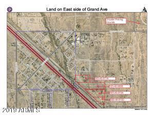 21410 W Sleepy Ranch Road, -, Wittmann, AZ 85361