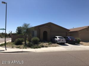 17671 W DESERT BLOOM Street, Goodyear, AZ 85338