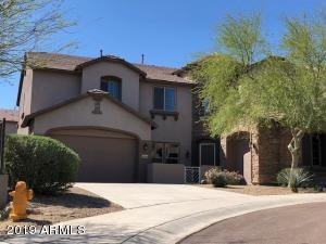 26889 N 87th Lane, Peoria, AZ 85383