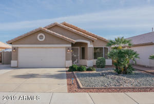 8539 W LAUREL Lane, Peoria, AZ 85345