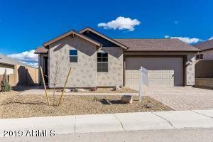 553 Ruffner Lane, Clarkdale, AZ 86324