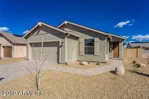603 Tapco Lane, Clarkdale, AZ 86324