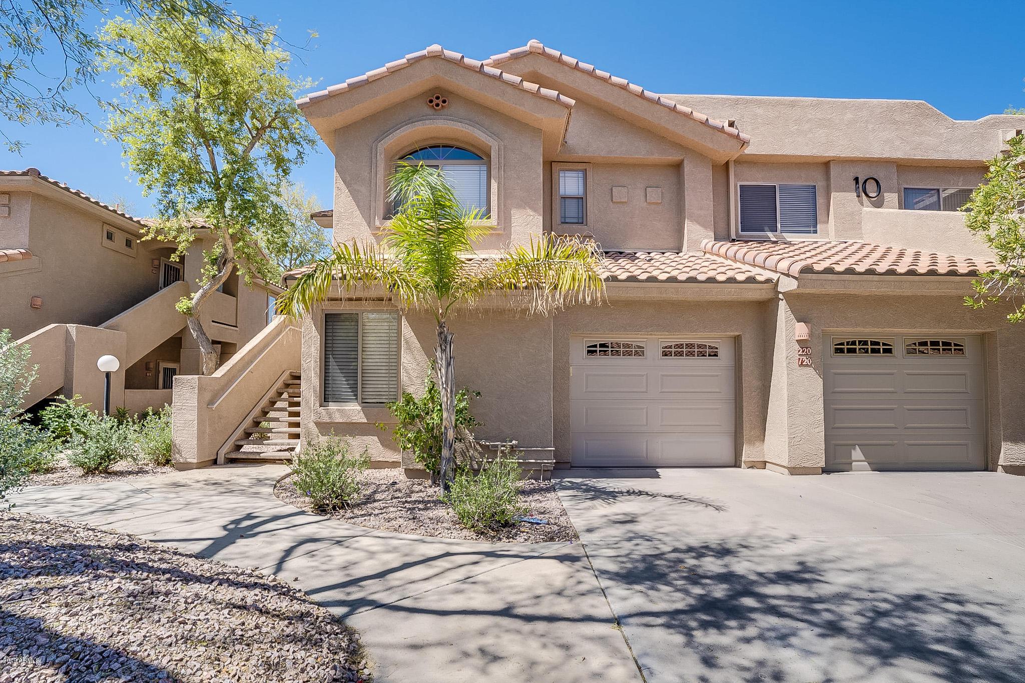 Photo of 5450 E MCLELLAN Road #220, Mesa, AZ 85205